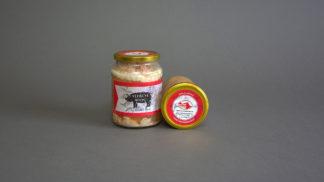 Vepřové maso ve vlastní šťávě 650 g